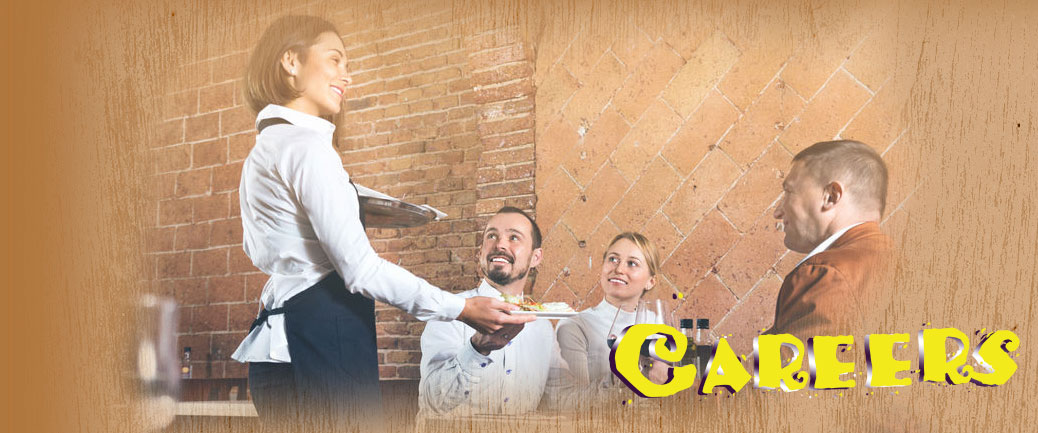 waitress jobs in Tyler Texas