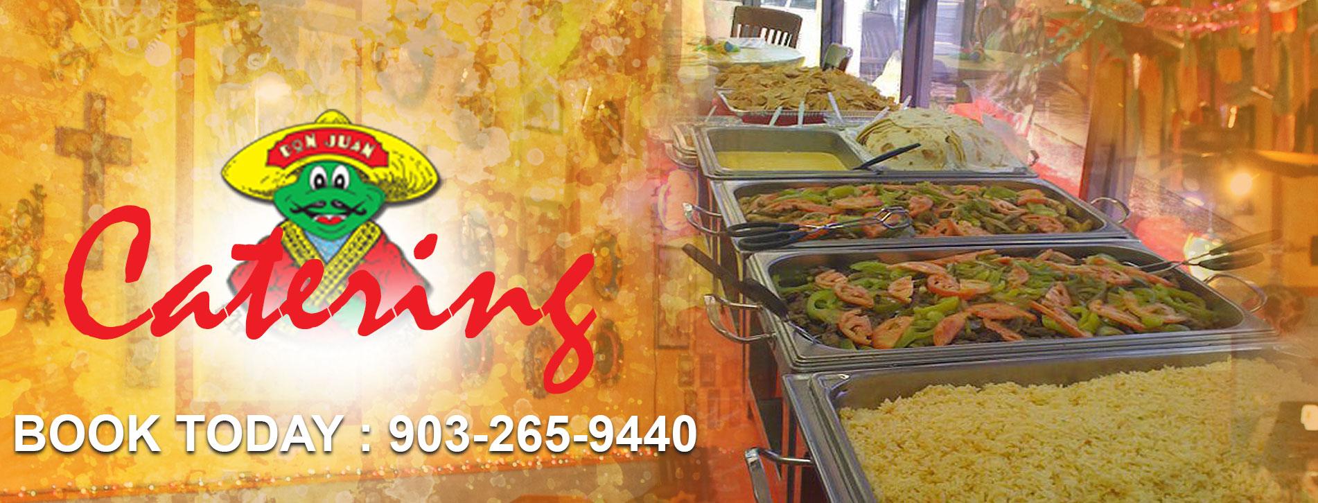 wedding catering tyler east texas